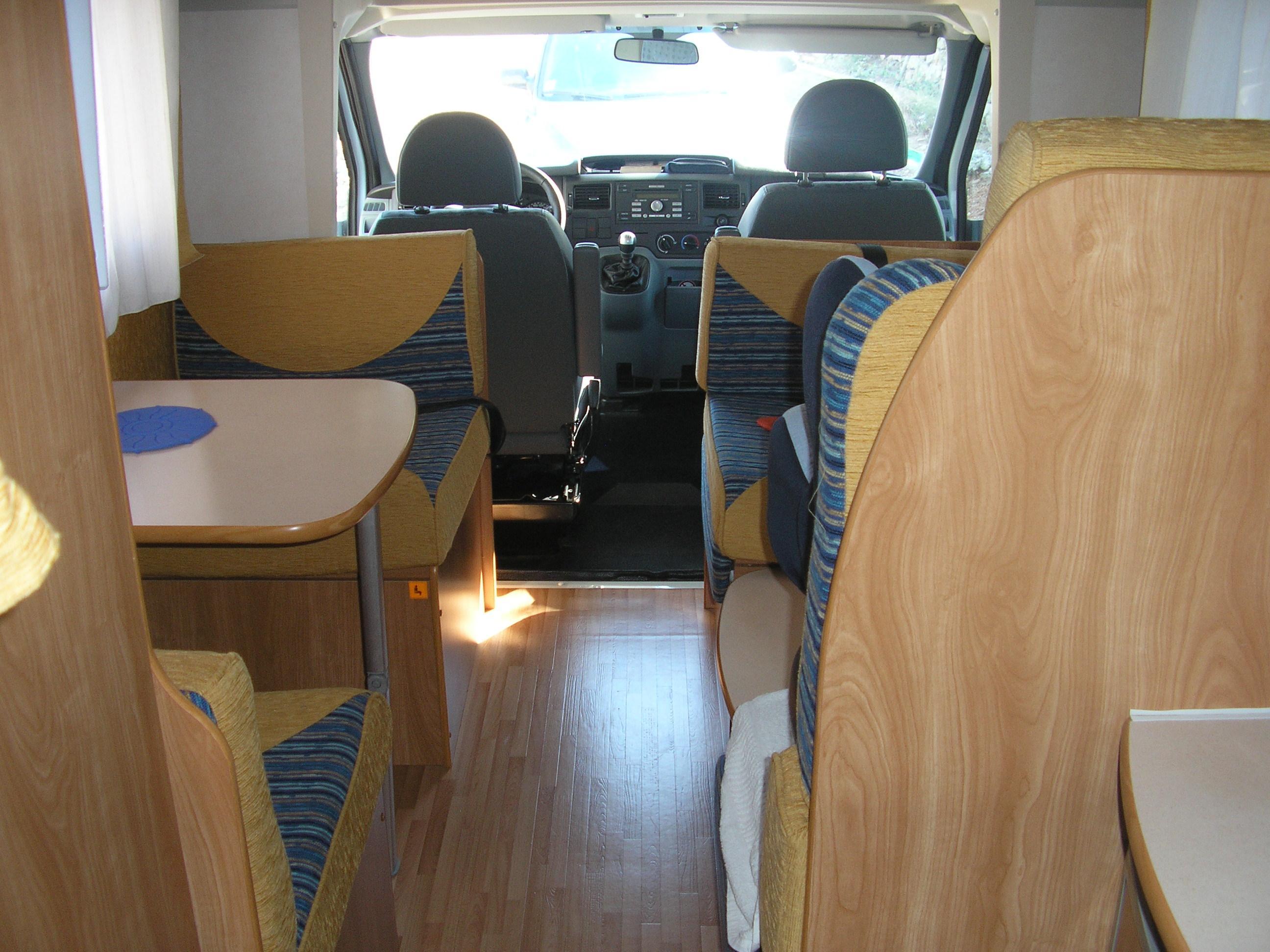 photos camping car. Black Bedroom Furniture Sets. Home Design Ideas